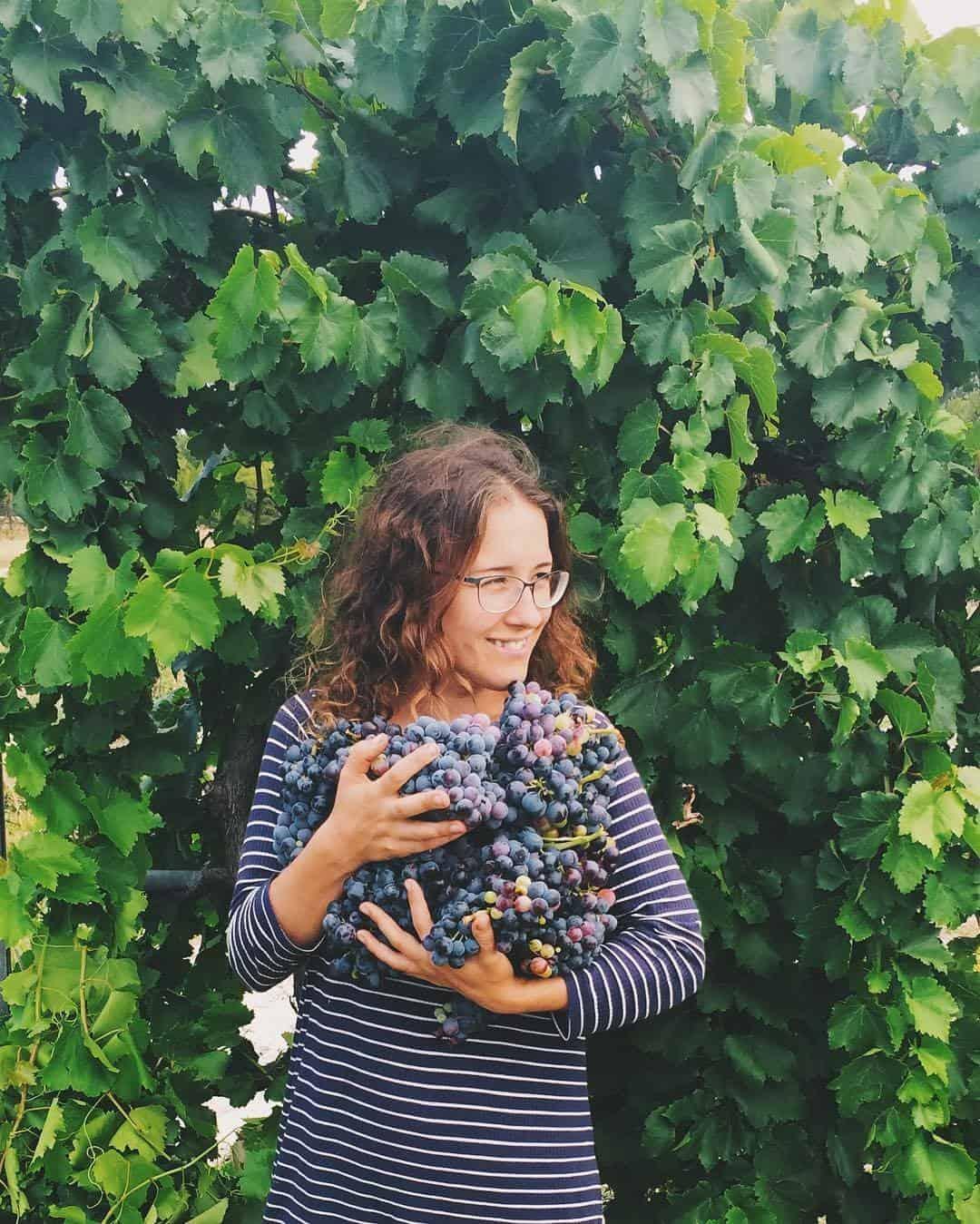 Audio interview - Jess Pilton