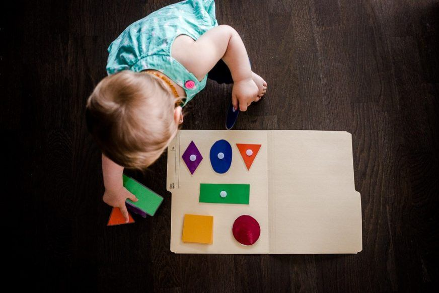 Making toys that grow with your kids