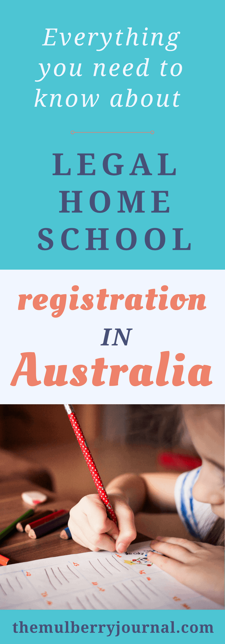 Homeschool Registration in Australia: What You Need to Know